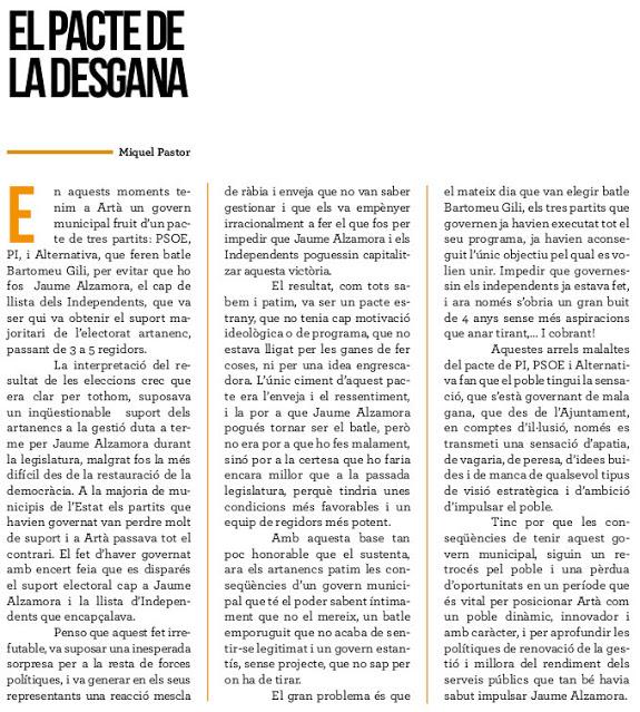 UIA_RevistaNovembre2015_MPastor_PacteDesgana